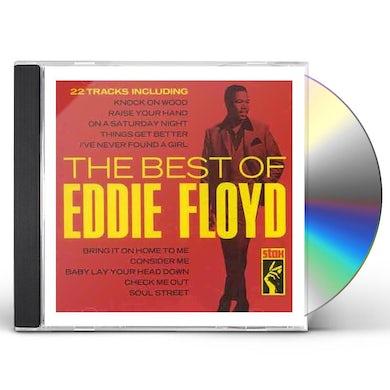 BEST OF EDDIE FLOYD CD