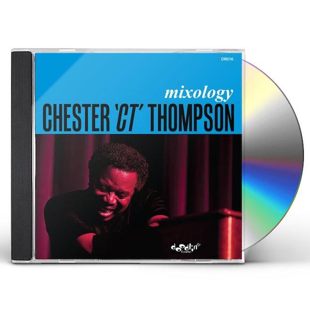 Chester Thompson