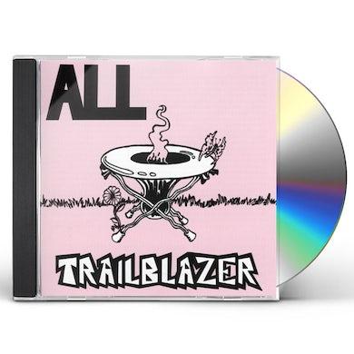 All TRAILBLAZER CD