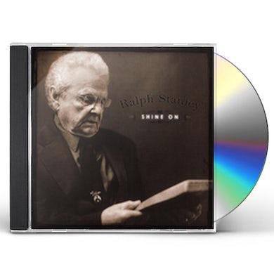 Ralph Stanley SHINE ON CD