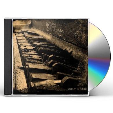 Flotsam & Jetsam UGLY NOISE CD