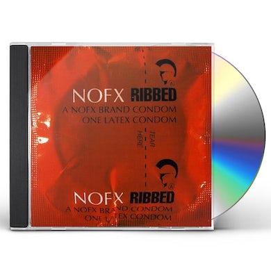 Nofx RIBBED CD