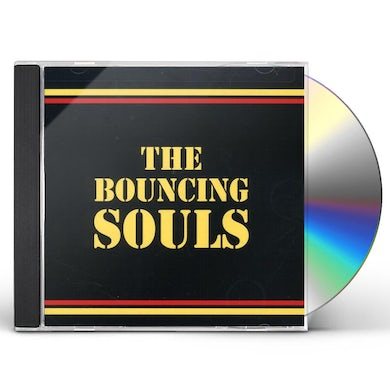 The Bouncing Souls CD