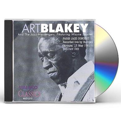 Art Blakey SOUTHERN DEVILS CD