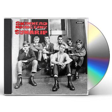 Symarip Skinhead Moonstomp Revisited CD