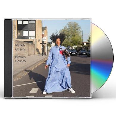 Neneh Cherry Broken Politics CD