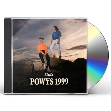 STATS Powys 1999 CD