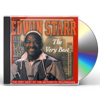 Edwin Starr BEST OF CD