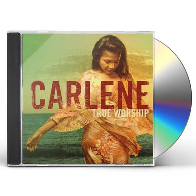 TRUE WORSHIP CD