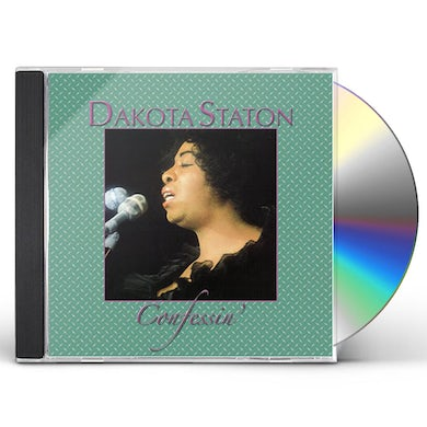 Dakota Staton CONFESSIN CD