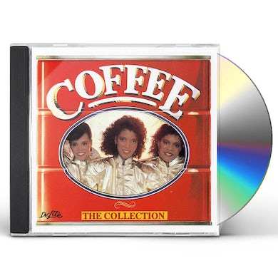 Coffee COLLECTION CD
