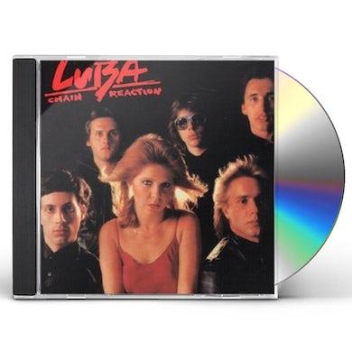 Luba CHAIN REACTION CD