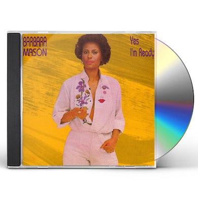 Barbara Mason YES I'M READY CD