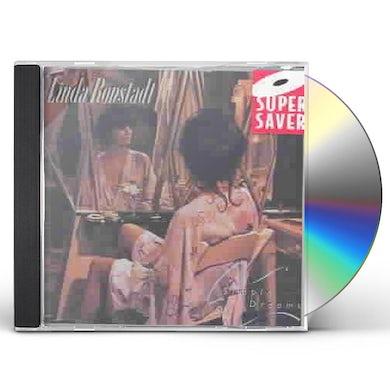 Linda Ronstadt SIMPLE DREAMS CD