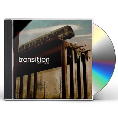 Transition GET THERE CD