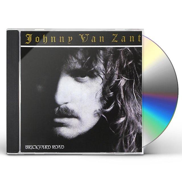 Johnny Van Zant