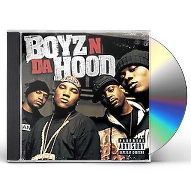 Boyz N Da Hood CD