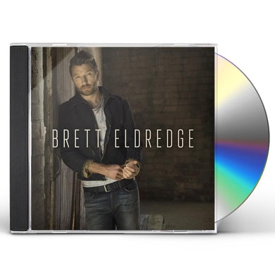 Brett Eldredge CD