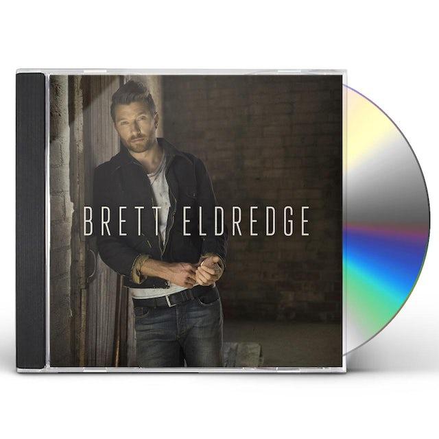 Brett Eldredge CD