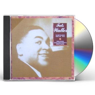 Fats Waller VINATGE CD