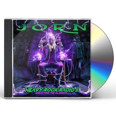 Jorn Heavy rock radio ii - executing the clas CD
