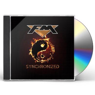 FM  Synchronized CD