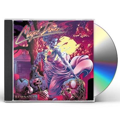 Remnants CD
