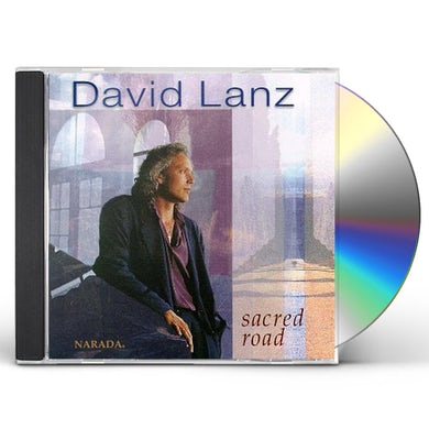 David Lanz SACRED ROAD CD