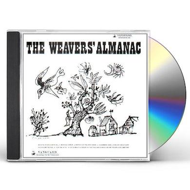 Weavers ALMANAC CD