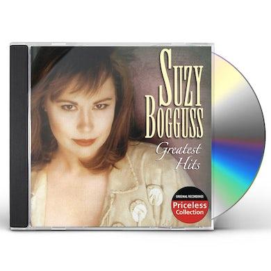 Suzy Bogguss GREATEST HITS CD
