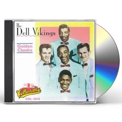 Dell Vikings GOLDEN CLASSICS CD