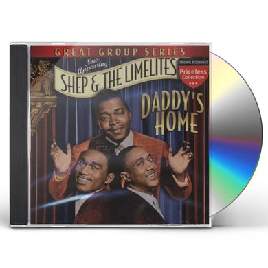 shep & limeliters DADDY'S HOME CD