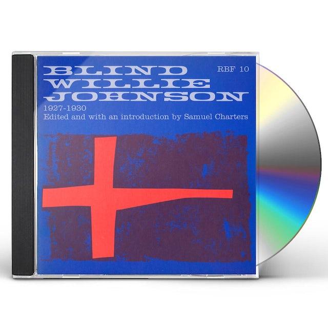Blind Willie Johnson 1927-1930 CD
