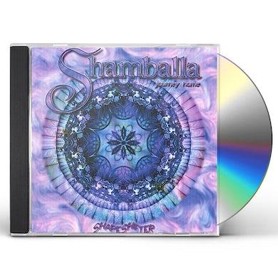 Shapeshifter SHAMBALLA-JOURNEY HOME CD