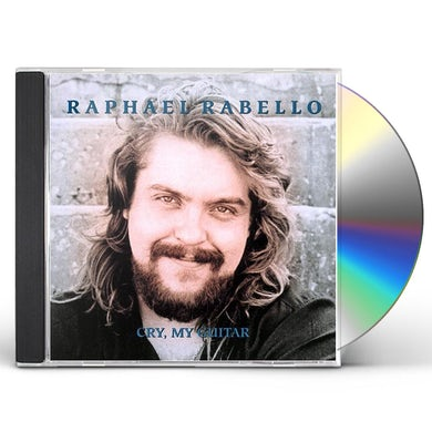 Raphael Rabello CRY MY GUITAR CD