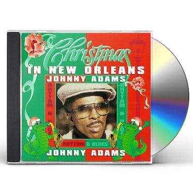 John Adams CHRISTMAS IN NEW ORLEANS CD