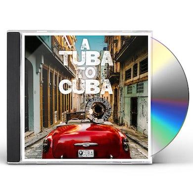 Preservation Hall Jazz Band Tuba to Cuba (OST) CD