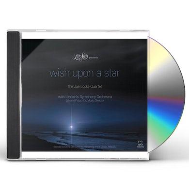 Joe Locke WISH UPON A STAR CD