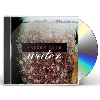 Saigon Kick WATER CD