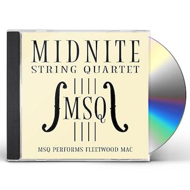 Midnite String Quartet PERFORMS FLEETWOOD MAC (MOD) CD