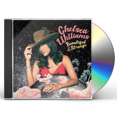 Chelsea Williams Beautiful And Strange CD