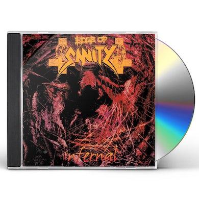 Edge Of Sanity INFERNAL CD