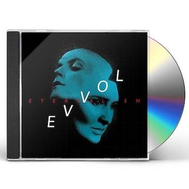 Evvol ETERNALISM CD