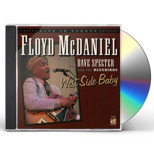 Floyd McDaniel