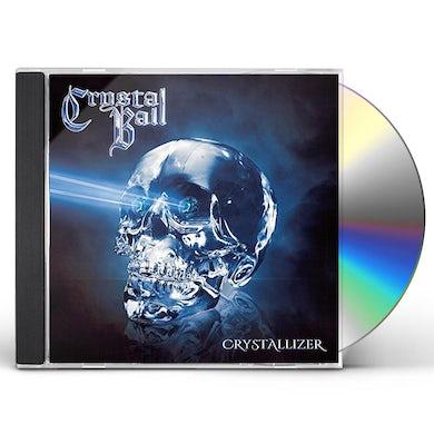 Crystal Ball CRYSTALLIZER CD