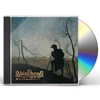WELTENWANDERER CD