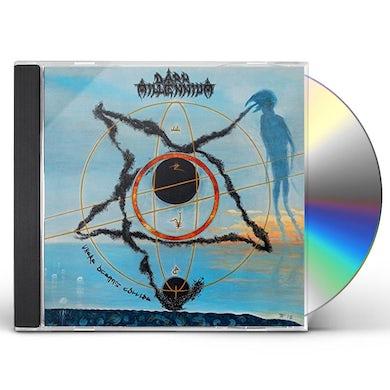 Dark Millennium WHERE OCEANS COLLIDE CD