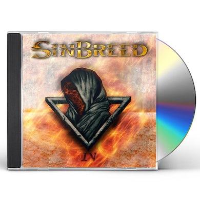 Sinbreed IV CD