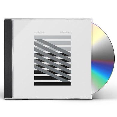 Michael Price ENTANGLEMENT CD