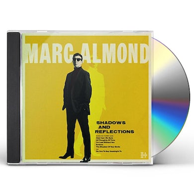 Marc Almond SHADOWS & REFLECTIONS CD